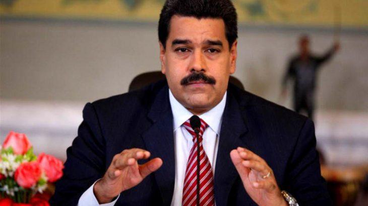 Maduro llama a la reorganización de la clase obrera en las empresas básicas