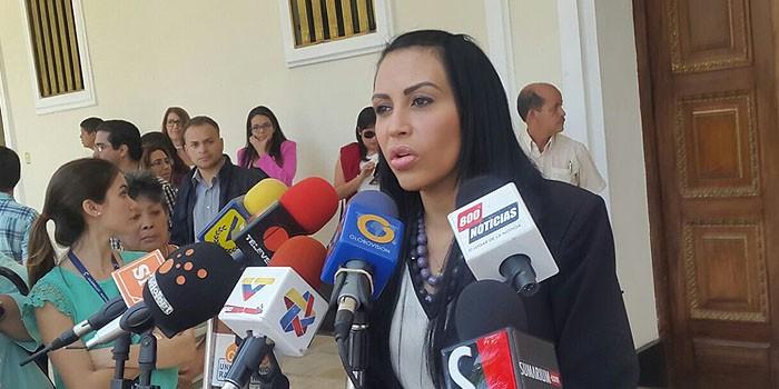 Solórzano: Hoy es día internacional de los DDHH y en Venezuela no hay nada que celebrar