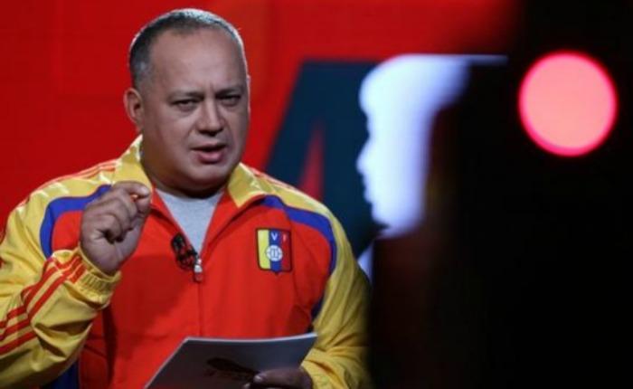 Diosdado Cabello rechaza plazo de 10 días y arremete contra MUD