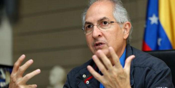 Solicitan revisión de medidas a Ledezma, Salet y Ceballos