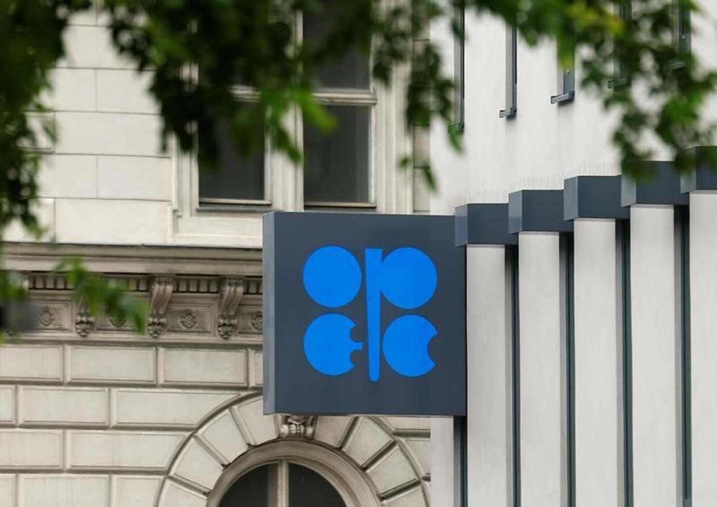 Miembros Opep se inclinan por prolongar acuerdo de recortes de oferta de crudo