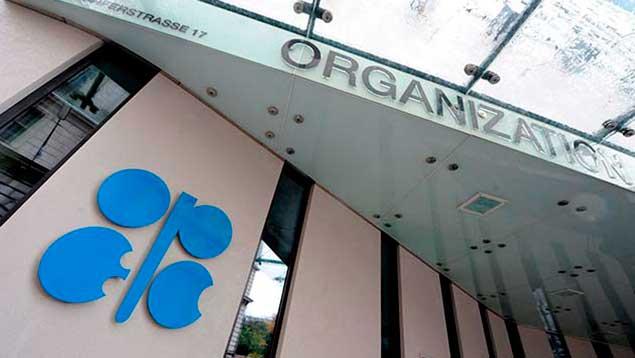 Opep prevé que el consumo de petróleo suba 2,1% en el segundo semestre