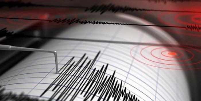 Terremoto de magnitud 7,7 afectó en las islas de Salomón