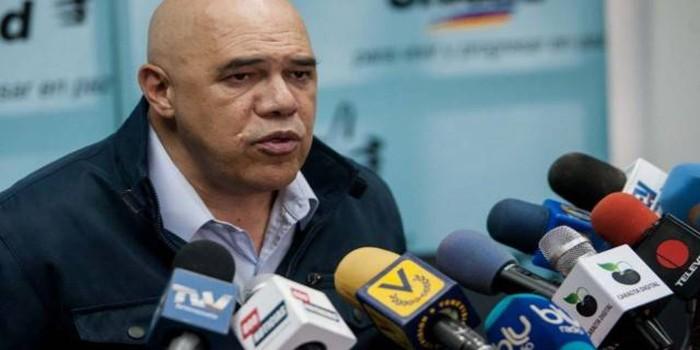Jesús Torrealba advierte que Gobierno prepara elecciones sin partidos de oposición