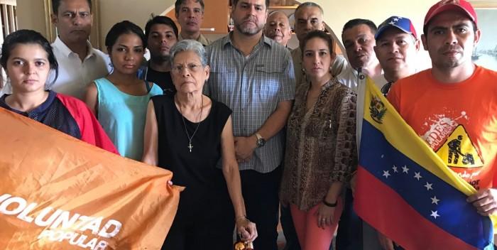 ¿PERSECUSIÓN?|Florido: Maduro y Diosdado solicitaron allanar a dos activistas de VP