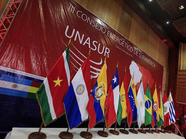 Unasur felicita a Santos por Nobel y recuerda a líderes asesinados y víctimas