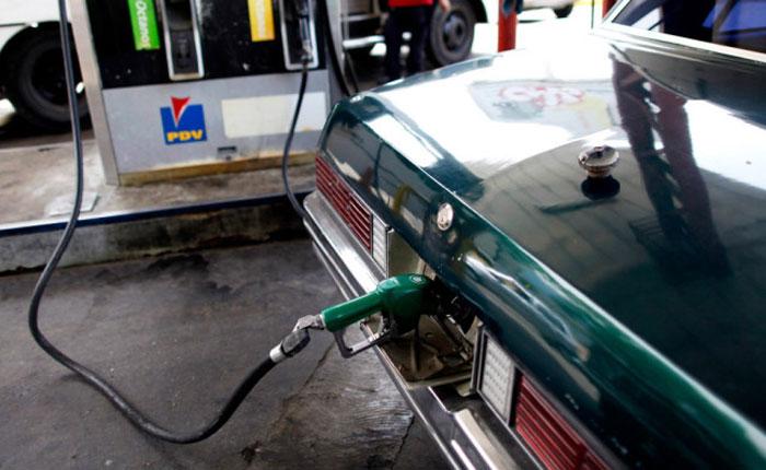 Comenzó venta de gasolina en pesos colombianos en estaciones de Ureña y Paraguachón