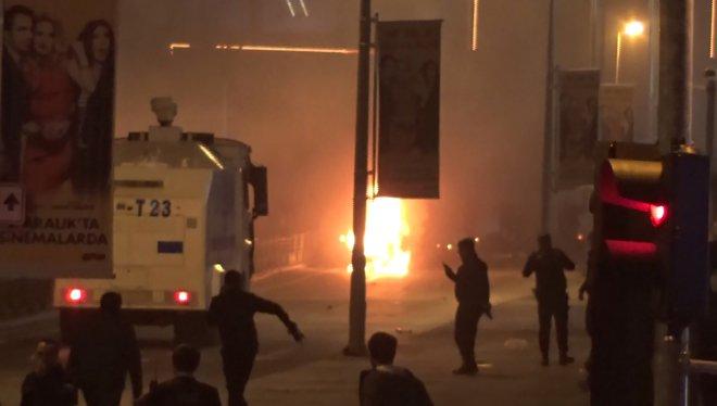 Atentado con coche bomba de Estambul fue cometido por un kamikaze
