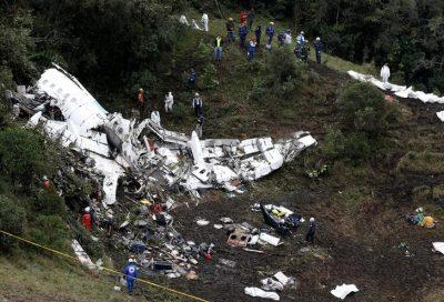 Bolivia detiene a ex funcionario por accidente de avión de LaMia en Colombia