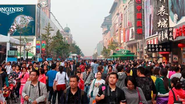 """China debe defender su estatus de """"economía de mercado"""" ante la OMC"""