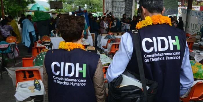 Denuncian en la CIDH discriminación contra solicitantes de asilo en EE UU