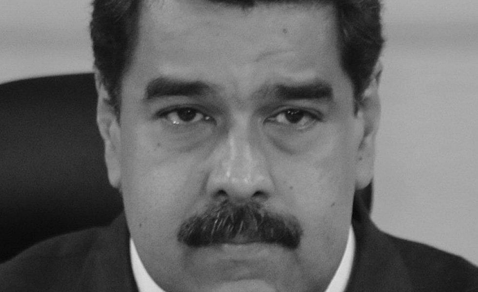 ¿Solo 5? Detienen a grupo de venezolanos por lluvia de objetos lanzados a Maduro en San Félix