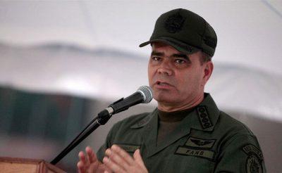 Padrino López: Tenemos mucho que decirle al mundo de cómo defender una patria