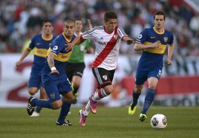 River quiere arruinarle a Boca su salto al liderato en el Clásico argentino