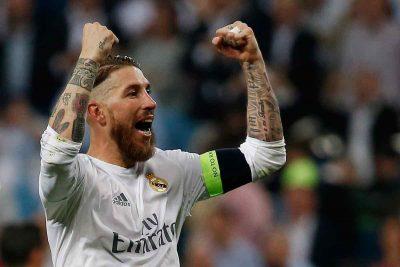 Sergio Ramos vuelve a salvar al Real Madrid en el último suspiro (Video)