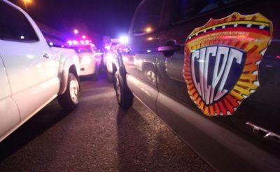 Sicario irrumpe en su casa y lo mata a tiros delante de su familia en Ciudad Ojeda