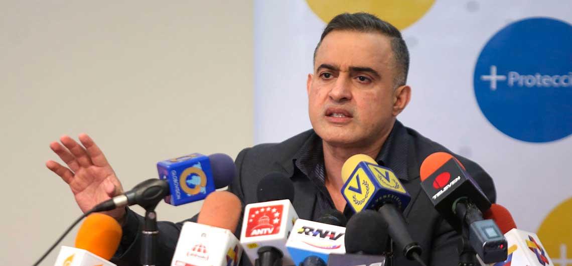 Defensor del pueblo: Aspiramos que en enero continúen los acuerdos de diálogo