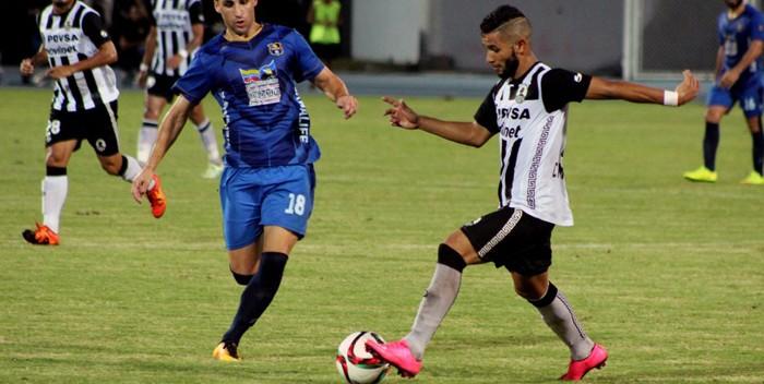 Zamora FC y Zulia FC a definir al campeón del fútbol venezolano