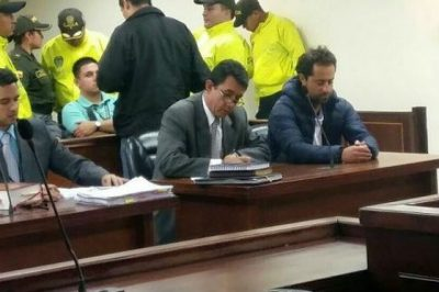 Rafael Uribe Noguera presunto asesino de Yuliana, era encantador, pero impulsivo y hasta grosero, asegura su expareja
