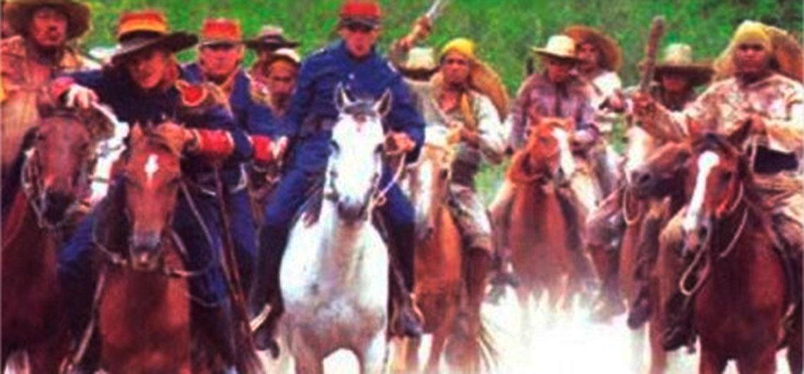 Inician actos conmemorativos del aniversario 157 de la Batalla de Santa Inés en Barinas