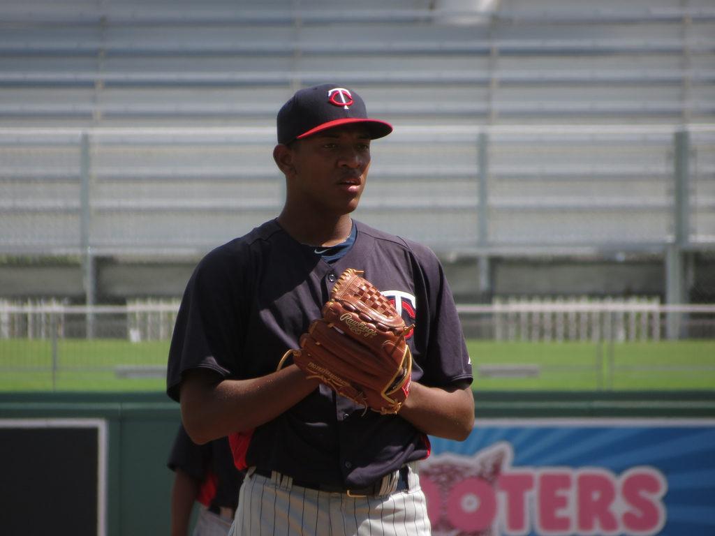 ¡LAMENTABLE! El beisbolista Yorman Landa falleció en un accidente de tránsito